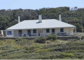 Point Hicks Lighthouse - Accommodation 4U