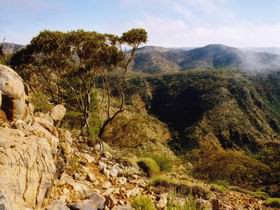 Bendleby Ranges - Accommodation 4U