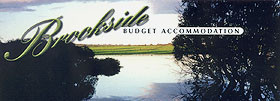 Brookside Budget Accommodation amp Chalets - Accommodation 4U