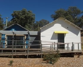 Ben Chifley Dam Cabins - Accommodation 4U