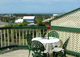 Gateway to The Great Ocean Road Self Contained Bed amp Breakfast - Accommodation 4U