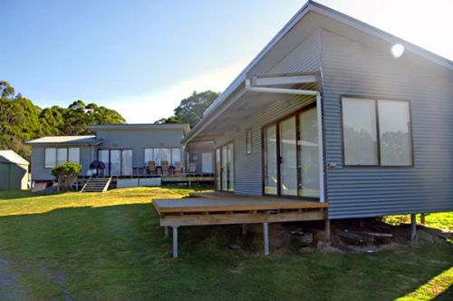 A Taste of Bruny - Accommodation 4U