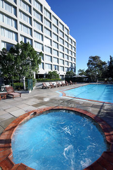 Mercure Sydney Parramatta - Accommodation 4U