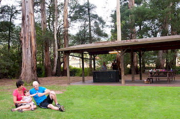 BIG4 Yarra Valley Holiday Park - Accommodation 4U