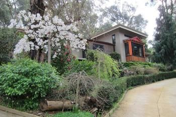 Cherryblossom BampB - Accommodation 4U