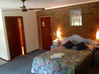 Tooleybuc Motel - Accommodation 4U