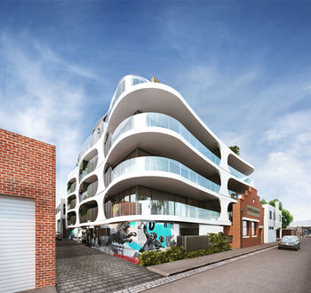 District Fitzroy - Accommodation 4U