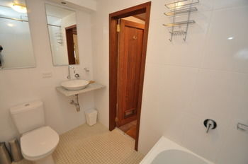 Camperdown 21 Brigs Furnished Apartment - Accommodation 4U