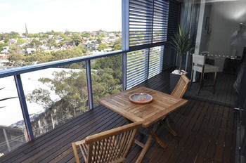 Camperdown 908 St Furnished Apartment - Accommodation 4U