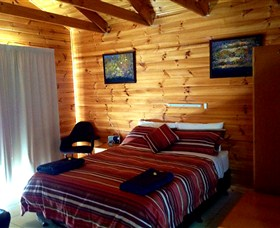 Lumera Eco Lodge and Chalets - Accommodation 4U
