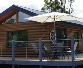 Windermere Cabins - Accommodation 4U