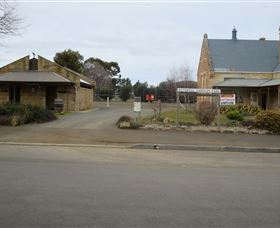 Bothwell Camping Ground - Accommodation 4U