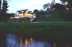 Crabtree River Cottages - Accommodation 4U
