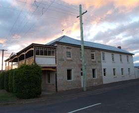 Bothwell Grange Guesthouse - Accommodation 4U