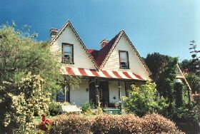 Westella Colonial Bed and Breakfast - Accommodation 4U