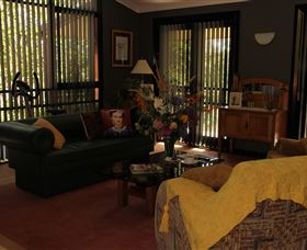 Asimatree Bed  Breakfast and Art Garden - Accommodation 4U