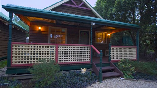 Trawool Cottages  Farmstay - Accommodation 4U