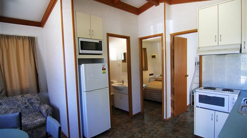 Pental Island Holiday Park - Accommodation 4U