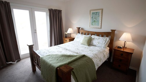 Strath Valley View Bed and Breakfast - Accommodation 4U