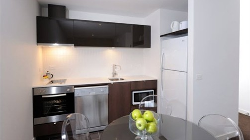 Punthill Apartment Hotels - Dandenong - Accommodation 4U