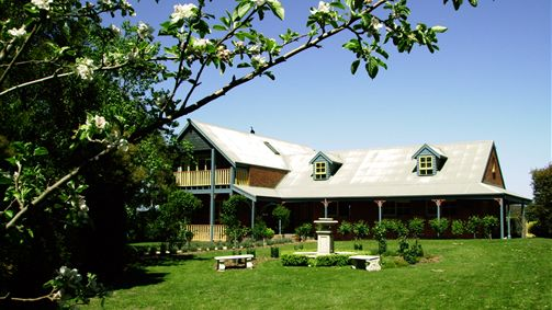 Lawson Lodge Country Estate - Accommodation 4U