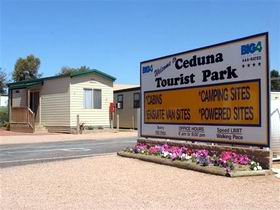 BIG 4 Ceduna Tourist Park - Accommodation 4U