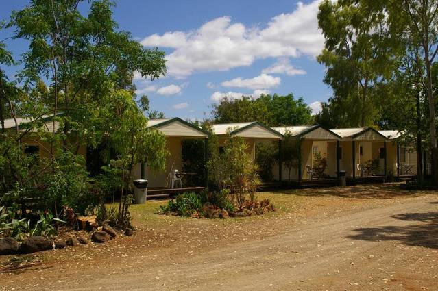 Bedrock Village Caravan Park - Accommodation 4U