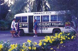 BIG4 Townsville Woodlands Holiday Park - Accommodation 4U