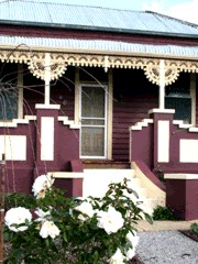 Blue Diamond Cottage - Accommodation 4U