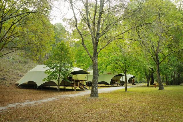 Buchan Caves Reserve - Accommodation 4U