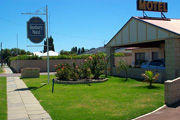 Bunbury Motel - Accommodation 4U