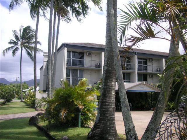 Cairns Holiday Lodge - Accommodation 4U