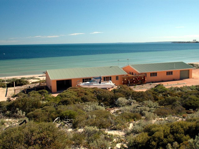 Ceduna Shelly Beach Caravan Park - Accommodation 4U