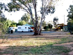 Charlton Travellers Rest Ensuite Caravan Park - Accommodation 4U