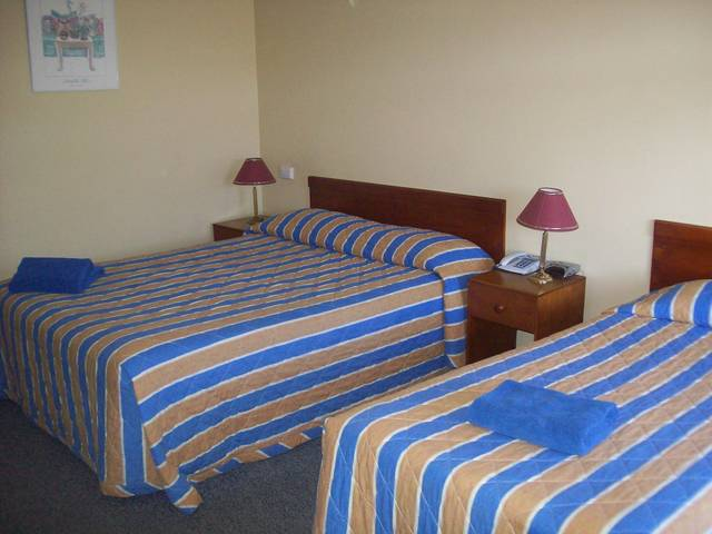 Cobar Motor Inn - Accommodation 4U
