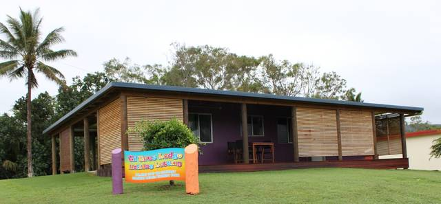Conway Beach Tourist Park Whitsunday - Accommodation 4U