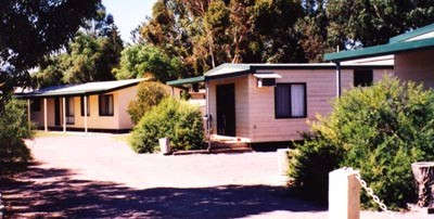 Cowell Foreshore Caravan Park  Holiday Units - Accommodation 4U