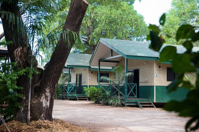 Discovery Holiday Parks - Darwin - Accommodation 4U