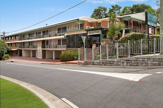 Econo Lodge Murwillumbah - Accommodation 4U