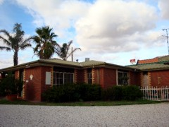 Foundry Palms Motel - Accommodation 4U