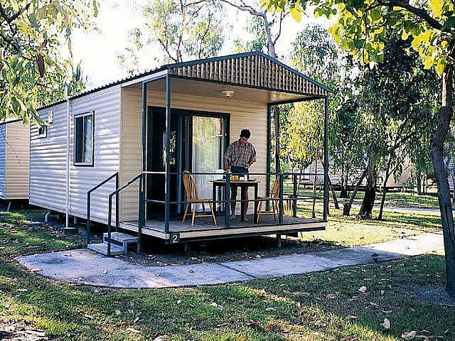 Kakadu Lodge  Caravan Park - Accommodation 4U