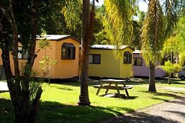 Kempsey Tourist Village - Accommodation 4U