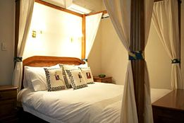 Lazy River Boutique Bed and Breakfast - Accommodation 4U