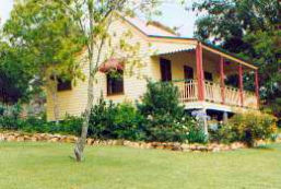 Mango Hill Cottages Bed  Breakfast - Accommodation 4U