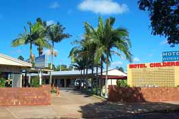 Motel Childers - Accommodation 4U