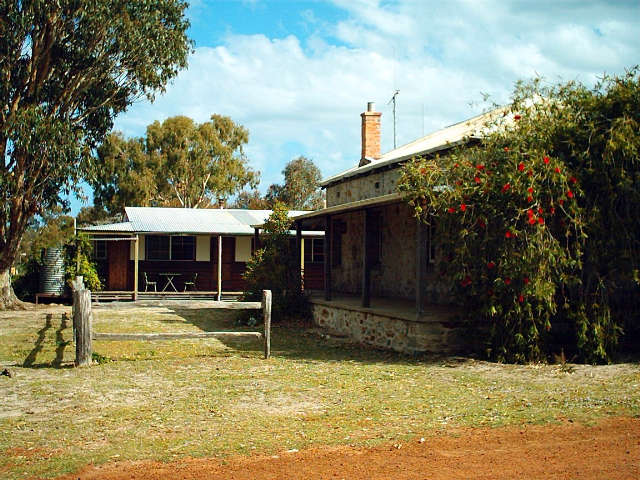 Quaalup Homestead Wilderness Retreat - Accommodation 4U