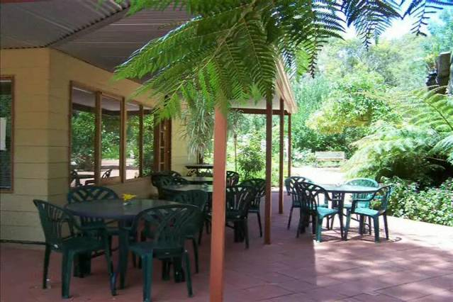 Rainforest Retreat Murray Bridge - Accommodation 4U