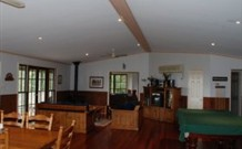 Barrington Country Retreat - Dungog - Accommodation 4U
