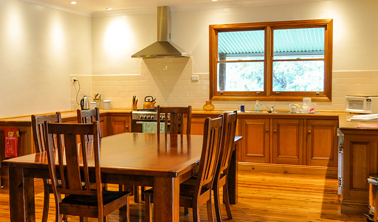 Capertee Homestead 'Port Macquarie' - Bogee - Accommodation 4U