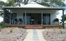 BIG4 Saltwater at Yamba Holiday Park - Accommodation 4U